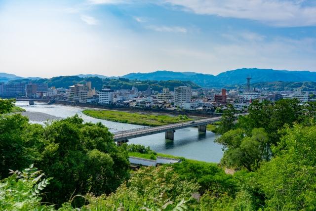 人吉市 一般社団法人七草会 就労継続支援B型あらた 熊本県人吉市