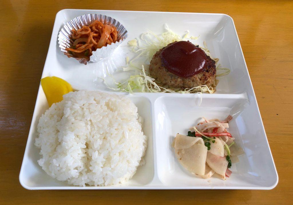 食事提供 一般社団法人七草会 就労継続支援B型あらた 熊本県人吉市